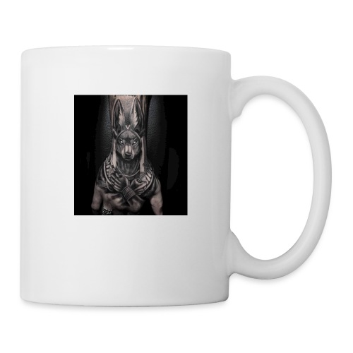 hund - Tasse