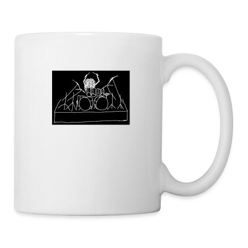 Drummer - Mug