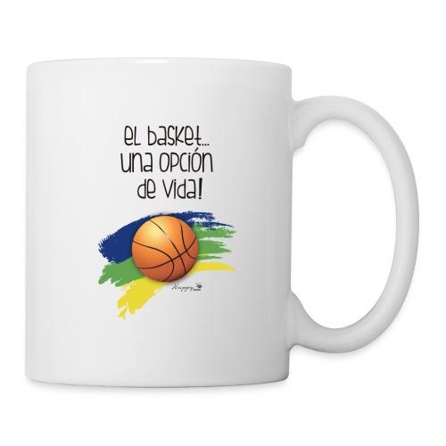 basket - Taza