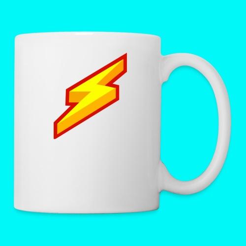 Lightning Shirt - Mok