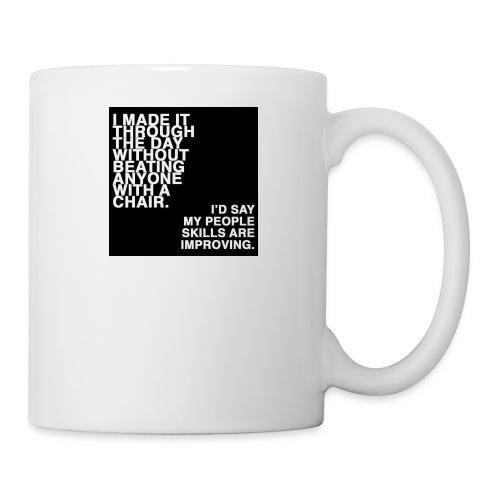 skillz - Mug
