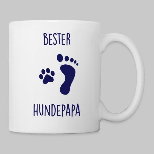 Bester Hundepapa - Tasse