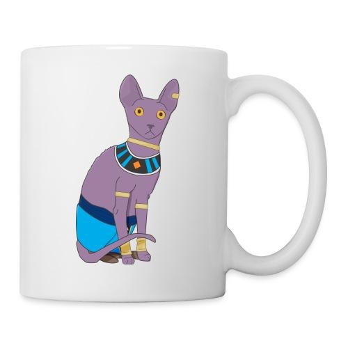 Sphynx cat - Mug blanc