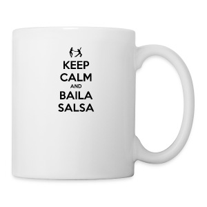 keep-calm-and-baila-salsa-41 - Tazza
