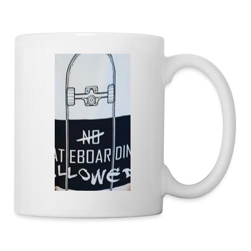 My new merchandise - Mug