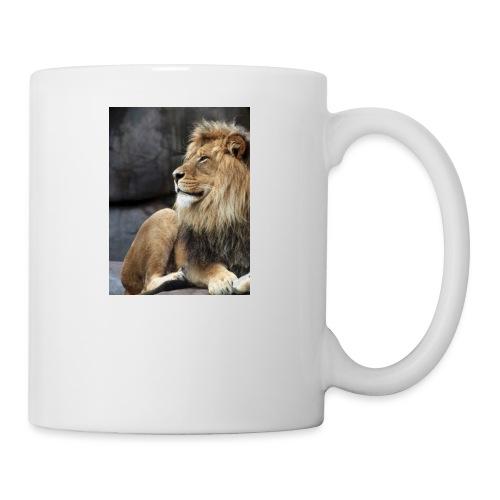 Lion - Tazza