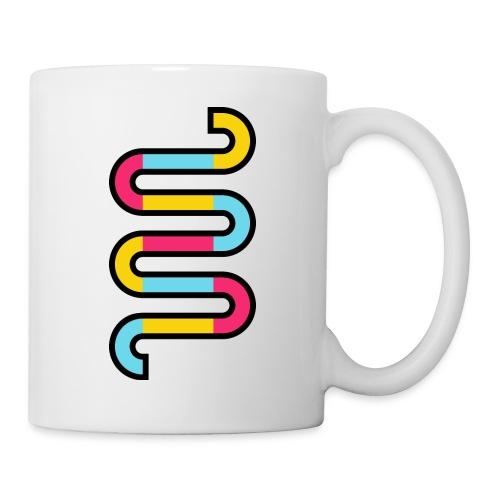 Die DNA deines Unternehmens - Tasse