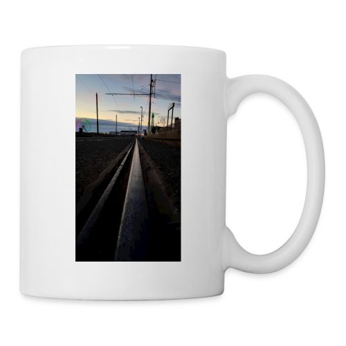 Blackpool, England, UK - Mug