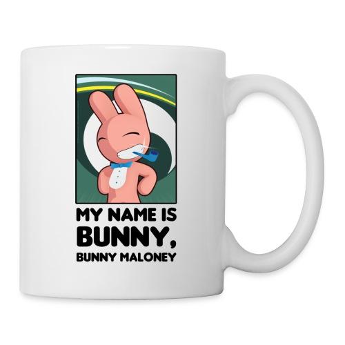 Bunny Maloney - Mug blanc