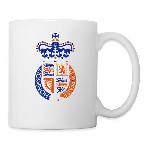 British Seal Pixellamb - Tasse