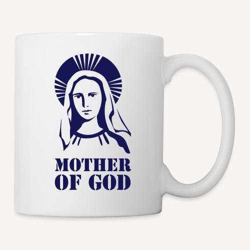 MOTHER OF GOD - Mug