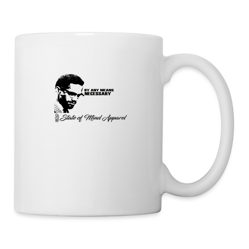by any means 2 - Mug