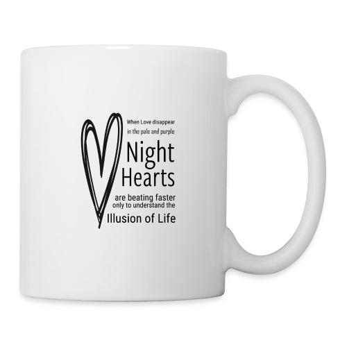 Night Hearts - Kop/krus