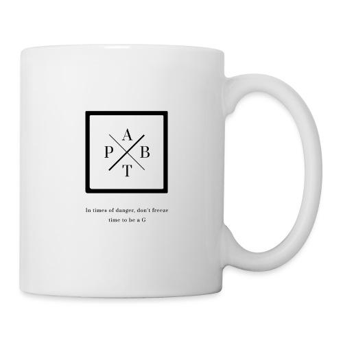 Transparent - Mug