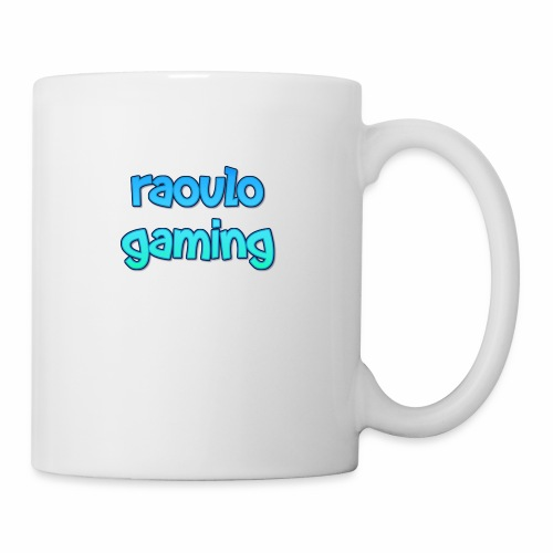 raoulo gaming accessoire - Mok