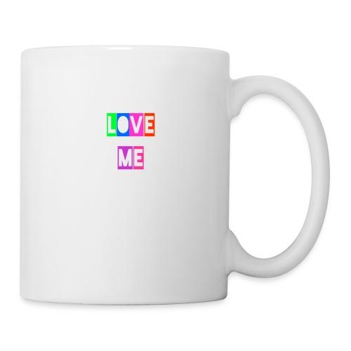 LoveMe - Taza