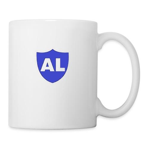 shop two - Mug