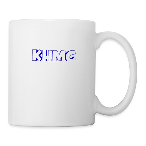 The Official KHMC Merch - Mug