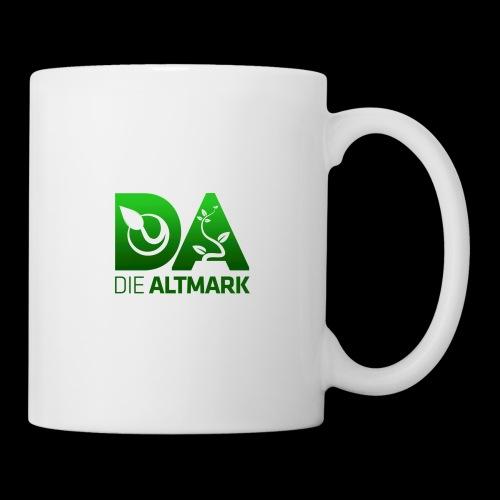 DA Logo 600x600 - Tasse