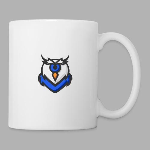 Luscus Dark Blue Collection - Tasse
