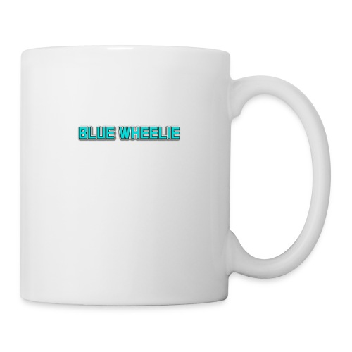 BlueWheelie S6 Case - Mug