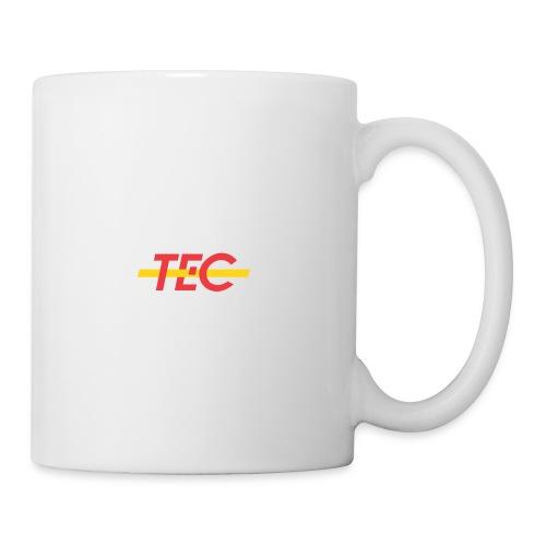 logo srwt png - Mug blanc
