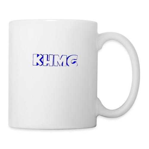 The Official KHMC Merch - Mug