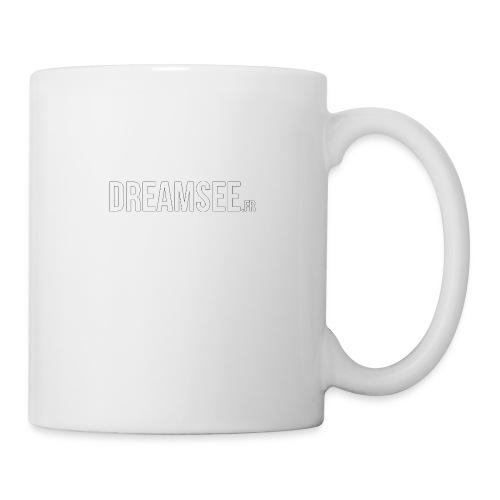Dreamsee - Mug blanc