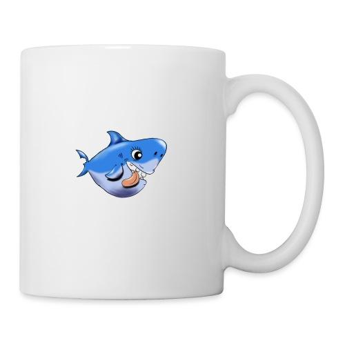 shark - Tasse