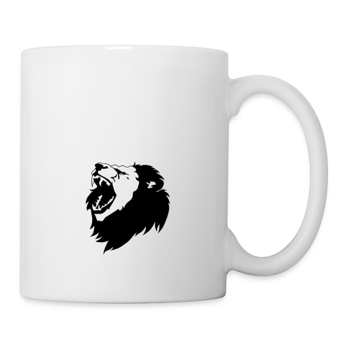 black and white 1293918 1280 png - Tasse