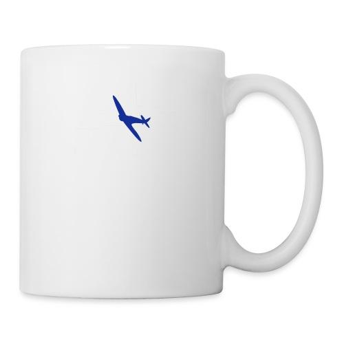 ukflagsmlWhite - Mug