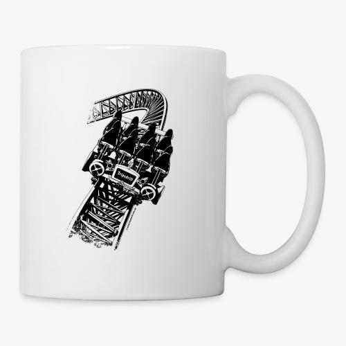 FanArtikel Schwarz - Tasse