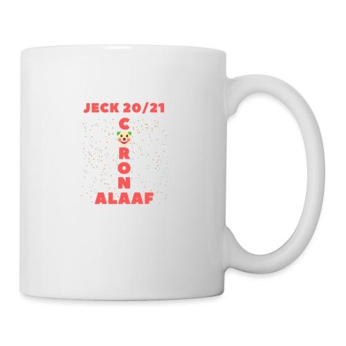 Corona Alaaf - Tasse