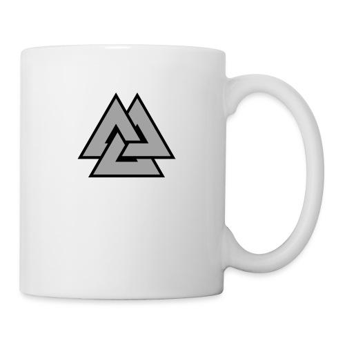 Valknut 1 - Mug