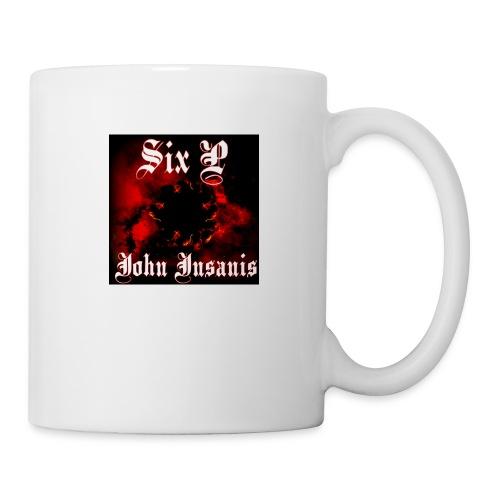 Six P John Insanis T-Paita - Muki