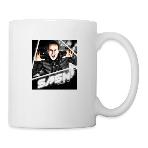 SASH! ***Scream Live Dj Set*** - Mug