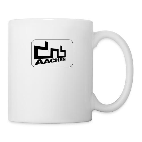 logo dnbaachen - Tasse