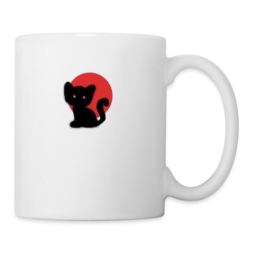 skarycat - Mug blanc