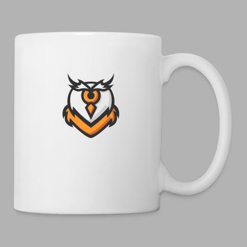 Luscus Orange Collection - Tasse