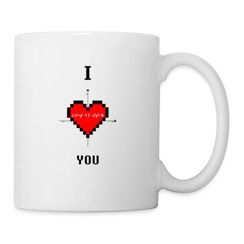 I LOVE YOU - Tazza