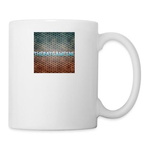 TheRayGames Merch - Mug
