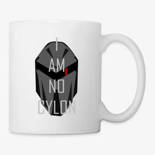 I am not a Cylon - Kopp