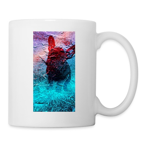 Sweet Frenchie - Tasse
