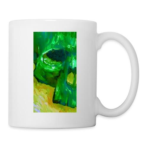 Green Skull #2 - Mok