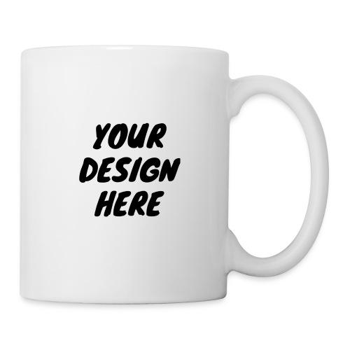 print file front 9 - Mug