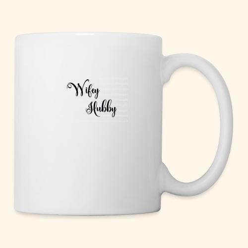 Wifey Hubby SVG by cutfilesgallery 580x386 - Mugg