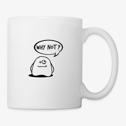 gosthy - Mug