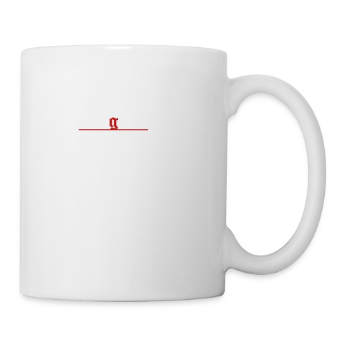 1312 T-Hemd [Druck beidseitig] - Tasse
