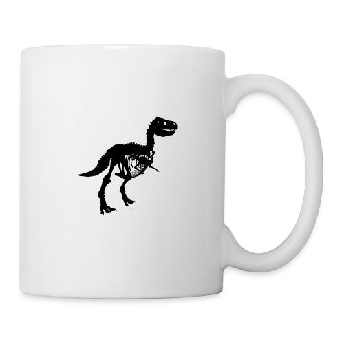 tyrannosaurus rex - Tasse