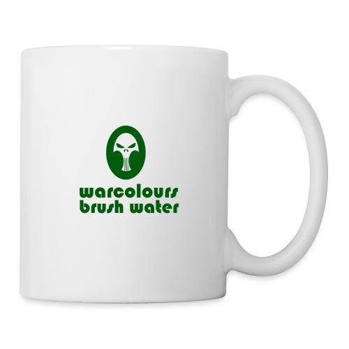 brush water - Mug